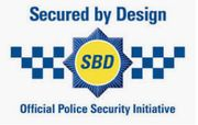 official police security logo